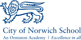 City of Norwich School